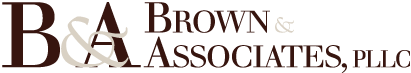 Brown and Associates